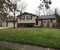 Building, 4566 Chatwood Dr