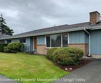 915 S 19th St, Skagit Valley College, WA
