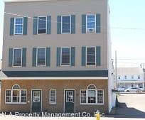 124-126 E Broad St, Hazleton, PA