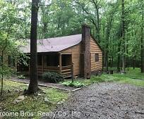 Building, 2116 Autumn Oaks Ln