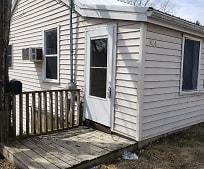 Building, 1424 Cedar St