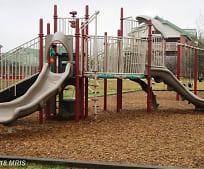 Playground, 531 Heather Ridge Dr