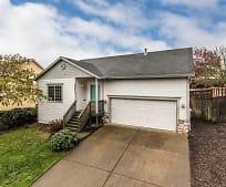 Building, 59613 Oak Ridge St