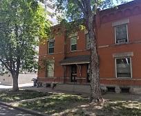 Building, 1716 E 16th Ave