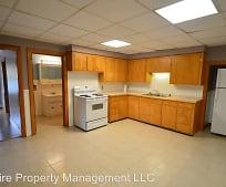 Kitchen, 99 Main St
