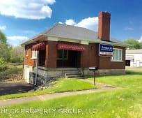 604 W Jefferson St, Arvin Education Center, La Grange, KY