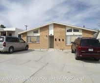 3621 Taylor Ave, Morningside Heights, El Paso, TX