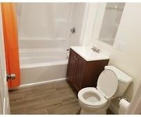 Bathroom, 156 Bowdoin St