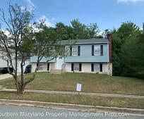 Building, 5807 Gwynndale Pl