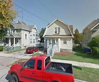 1226 N Main St, Merrill Middle School, Oshkosh, WI