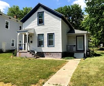 410 E Taylor St, Dimmitt's Grove, Bloomington, IL