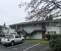 Building, 910 Simons St