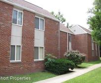 Building, 260 E Church St