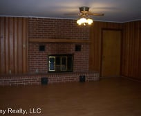 Living Room, 4003 Monroe Hwy