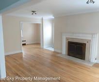 Living Room, 151 N 1st E