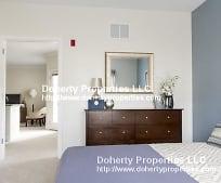 Bedroom, 500 Princeton Way