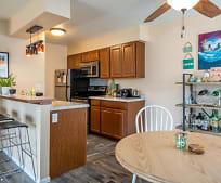 Kitchen, 68-3831 Lua Kula St