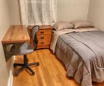 Bedroom, 241 Lorraine Ave