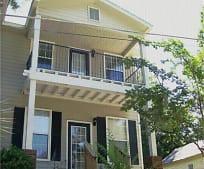 Building, 506 Myers Park Dr