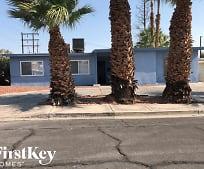 1701 Sweeney Ave, Crestwood Elementary School, Las Vegas, NV