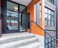 4326 Georgia Ave NW, Roosevelt High School At Macfarland, Washington, DC