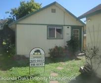 1666 McClelland St, Crossroads Christian Jr High, Santa Maria, CA