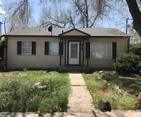 2031 S Corona Ave, Stratton Meadows, Colorado Springs, CO