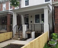 Awe Inspiring Houses For Rent In Brookland Washington Dc 41 Rentals Download Free Architecture Designs Embacsunscenecom