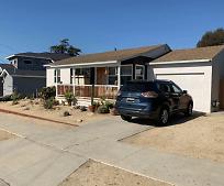 3535 Cowley Way, Marston Middle School, San Diego, CA
