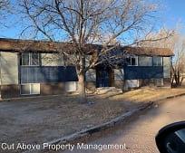 Building, 112 S Murray Blvd