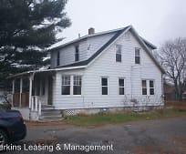 Building, 624 Benton Ave