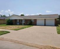 4425 Humble Ave, Continuecare Hospital Of Midland, Midland, TX