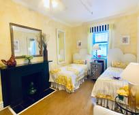 Bedroom, 248 Malcolm X Blvd