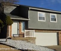 1306 Ridgewood Ct, Collinsville, IL