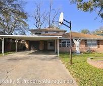 4614 Libbey Dr, Oak Forest, Houston, TX
