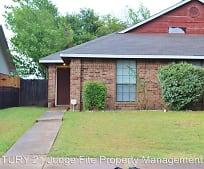 Building, 3035 Oak Ridge Pl
