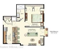 21033 Weston Willows Avenue, Georgetown, DE
