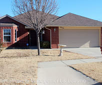 4325 SE 56th Cir, Parkview Elementary School, Oklahoma City, OK