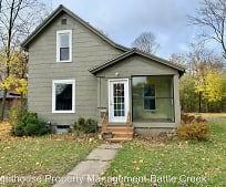 Building, 345 N Wood St