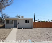 1612 Gerald Ave SE, South Valley, NM