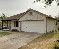 Building, 5413 S Hearsey Dr