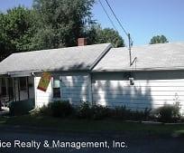 308 W Oak St, Ellettsville, IN