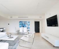 Living Room, 14 Brickell Ave