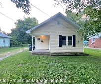 1709 Hicks Dr, Mcgary Middle School, Evansville, IN