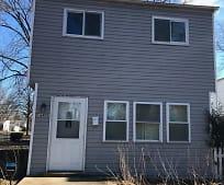 Building, 16901 Orchard Ridge Ave
