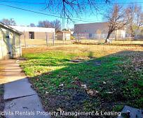 1314 Crowley St E, Anderson Elementary School, Wichita, KS