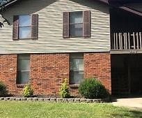 Building, 3216 Myrle St