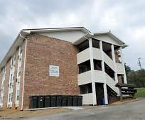 808 Carolina Dr, Towering Oaks Christian School, Greeneville, TN