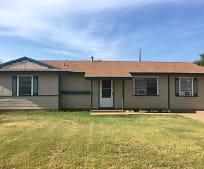 5401 Congress Ave, Impact, TX