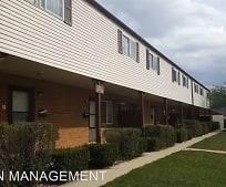 1601 Nicholson Ave, South Milwaukee High School, South Milwaukee, WI